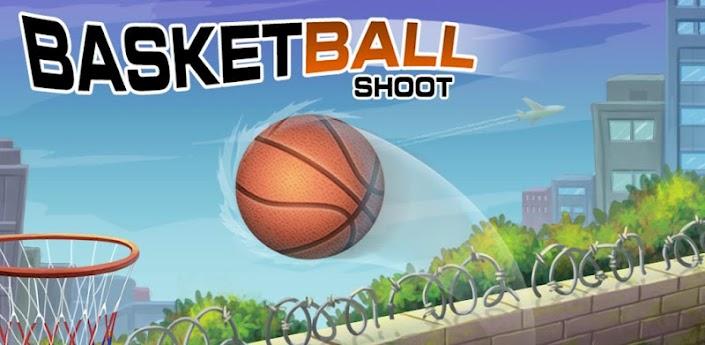 Imagen baner del juego Basketball Shoot
