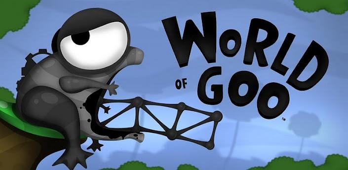 Imagen baner del juego World of Goo