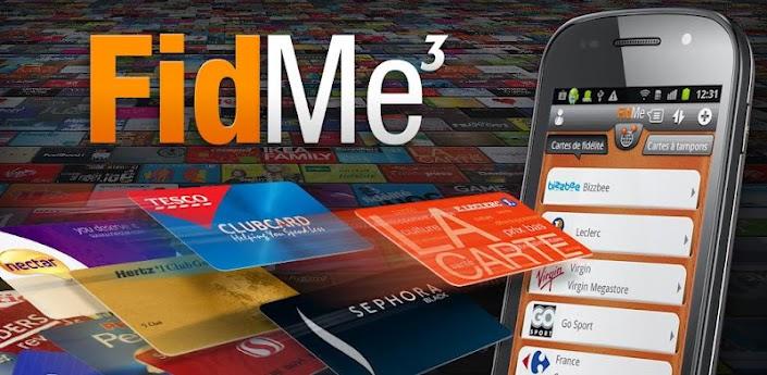 Imagen baner del servicio FidMe
