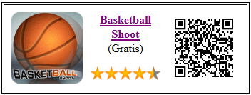 Ficha del juego Basketball Shoot