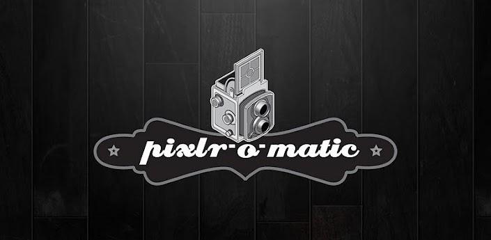Imagen baner de la aplicacion de fotografia pixlr o matic