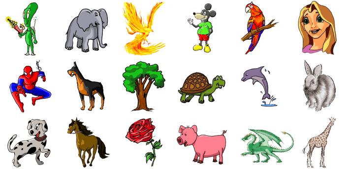 Imagen baner de la aplicacion de educacion how to draw