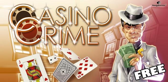 Imagen baner de la aplicacion de juego casino crime