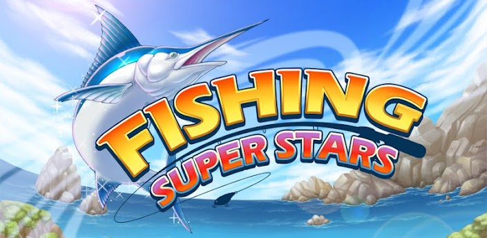 Imagen baner de la aplicacion de juego fishing superstars