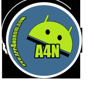 logotipo aplicaciones android para productos de marketing chapas