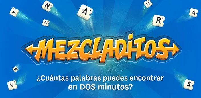 Imagen baner de la aplicacion de juego Mezlcaditos